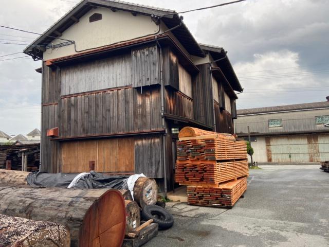 高田製材所
