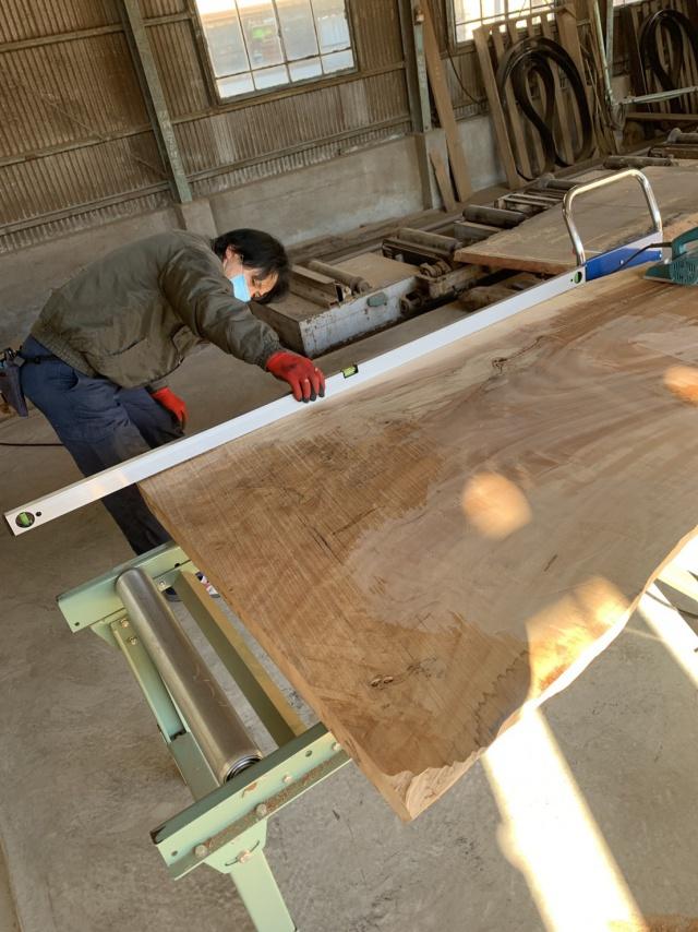 木材 一枚板