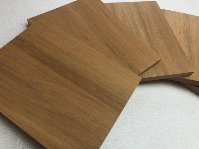 木材見本 森の文庫本